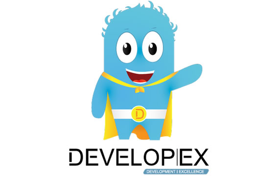Alex of Smart Kid Games and Developex