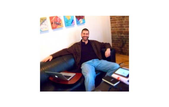 David Olson of GraniteMind IT Solutions