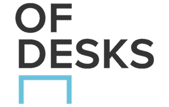 Wes Koopmans from Of Desks Studios
