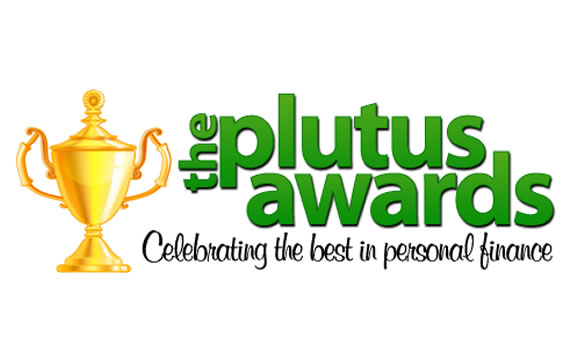Blonde on a Budget Wins Plutus Award!