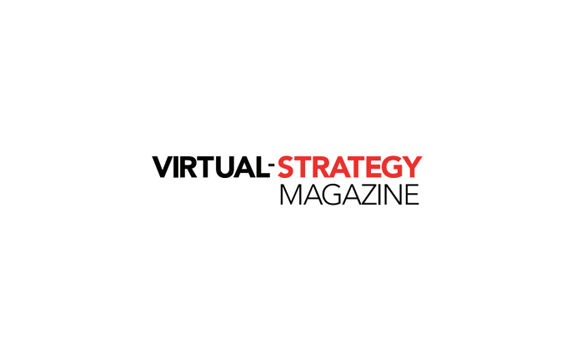 Virtual-Strategy Magazine covers The Network Hub